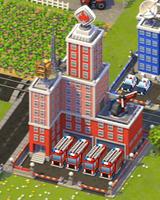 Fire Station 3-Star