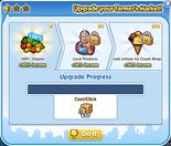 Farmers market upgrade 1 process