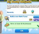 Big Daddy Benjamin