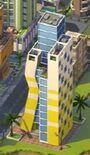 Piton Apartments