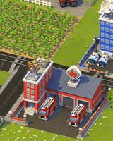 Fire Station 1-Star