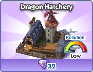 Dragon Hatchery