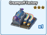 Creampuff Factory