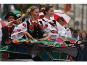 Halengress, a dance native to Wulffbein