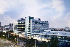 Yangcheng Regional Hospital