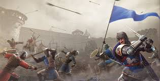 Arendel-Achullian War