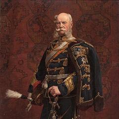 König Friedrich der Grosse 2904-2923
