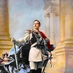 König Wilhelm Hohensteinburg III 3017-3040