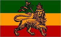 Rasta-flag