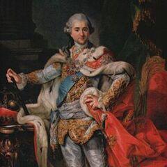 King Alexander Wolfker (2864-2900)