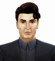 Victor Carmes