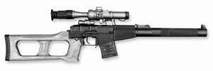 Special Sniper