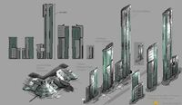 Savoy Building Protocols