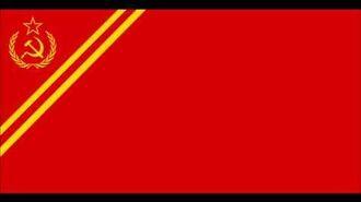 Anthem of People's Republic of Granda-0