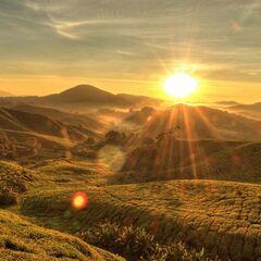 Lower Highlands of Weissland