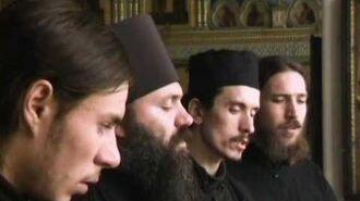 Agni Parthene - Valaam Brethren Choir