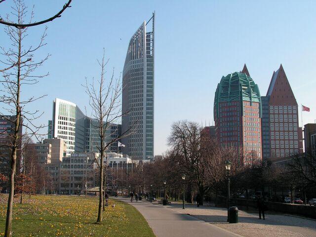 File:The Hague Hoftoren.jpg