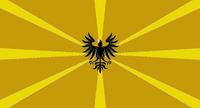 2980 Aquitanian Flag