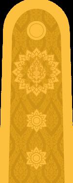 Major General