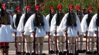Ezvones Parade