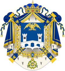 Arendale CoA.png