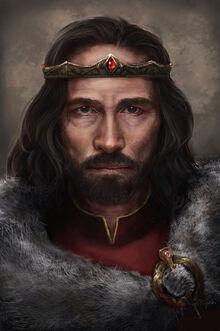 KingAlfonsoDevargas