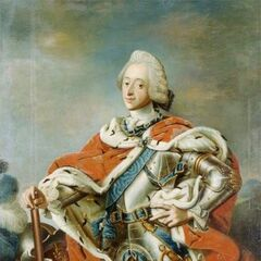 King Alfred XII Wolfker (2745-2810)