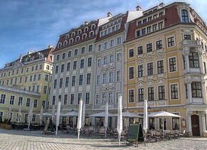 Historical Center of Hannover