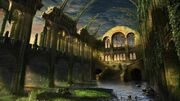 Ruined Bundesversammlung