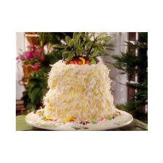 Popular cake in Mandarr