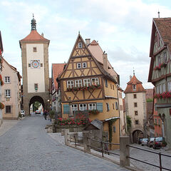 City of Kahltforia, Cultural Capital of the Reich