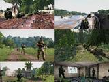 Suriyan-Primorian War
