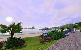 Playa Ciana