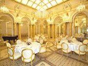 Restaurant Palast, Aquitanian Embassy in East Heaven