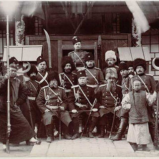 Aragonian Soldiers
