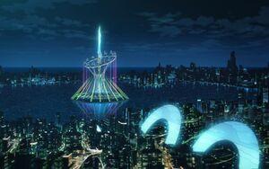 Sceptre of Gaia