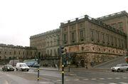 Karlingertz Palace