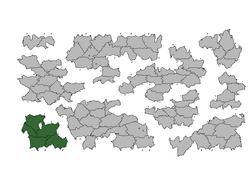 Location Lacerta (Kebir Blue)