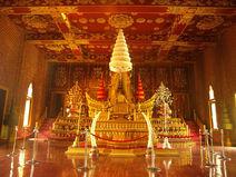Suriya Throne Room