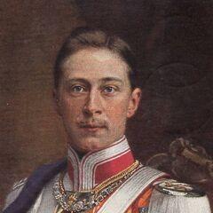 Kaiser Wilhelm Hohensteinburg V 3127-3143