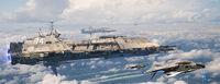 Astraeus-class Destroyers