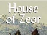 House of Zeor (Novel)
