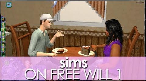 Sims On Free Will 1