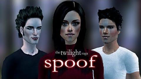 Twilight Saga Spoof