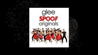 Glee Spoof Originals (PROMO)