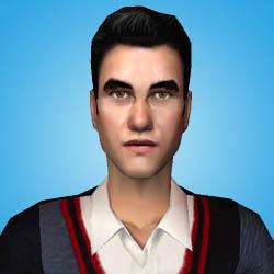 Wiki-Blaine