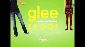 Faith Glee Spoof Song