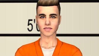 Justin Bieber Goes to Prison