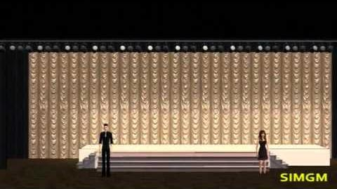 Glee Spoof Song - Smack That Full Performance