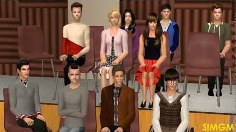 Glee Season 3 Spoof Ep 4